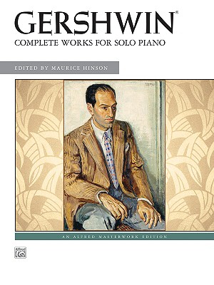 Gershwin By Gershwin, George (COP)/ Hinson, Maurice (EDT)